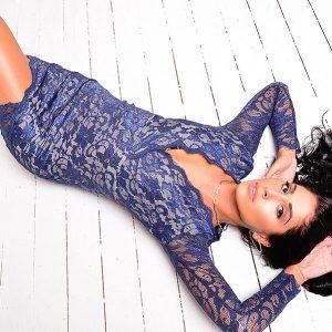 Trebon Makeover Photography Studio Leicester